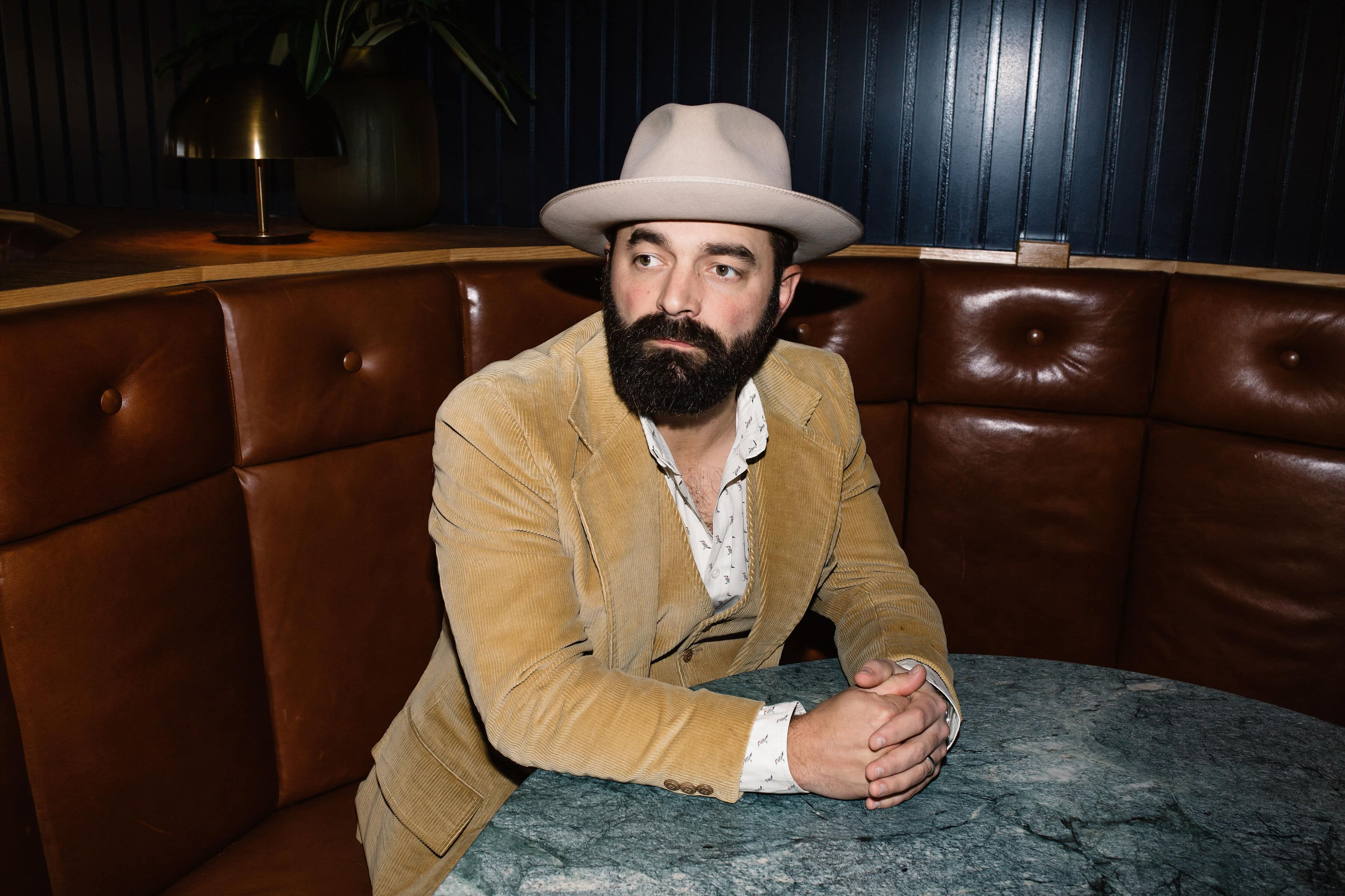 """Review: Drew Holcomb & The Neighbors – """"Dragons"""""""