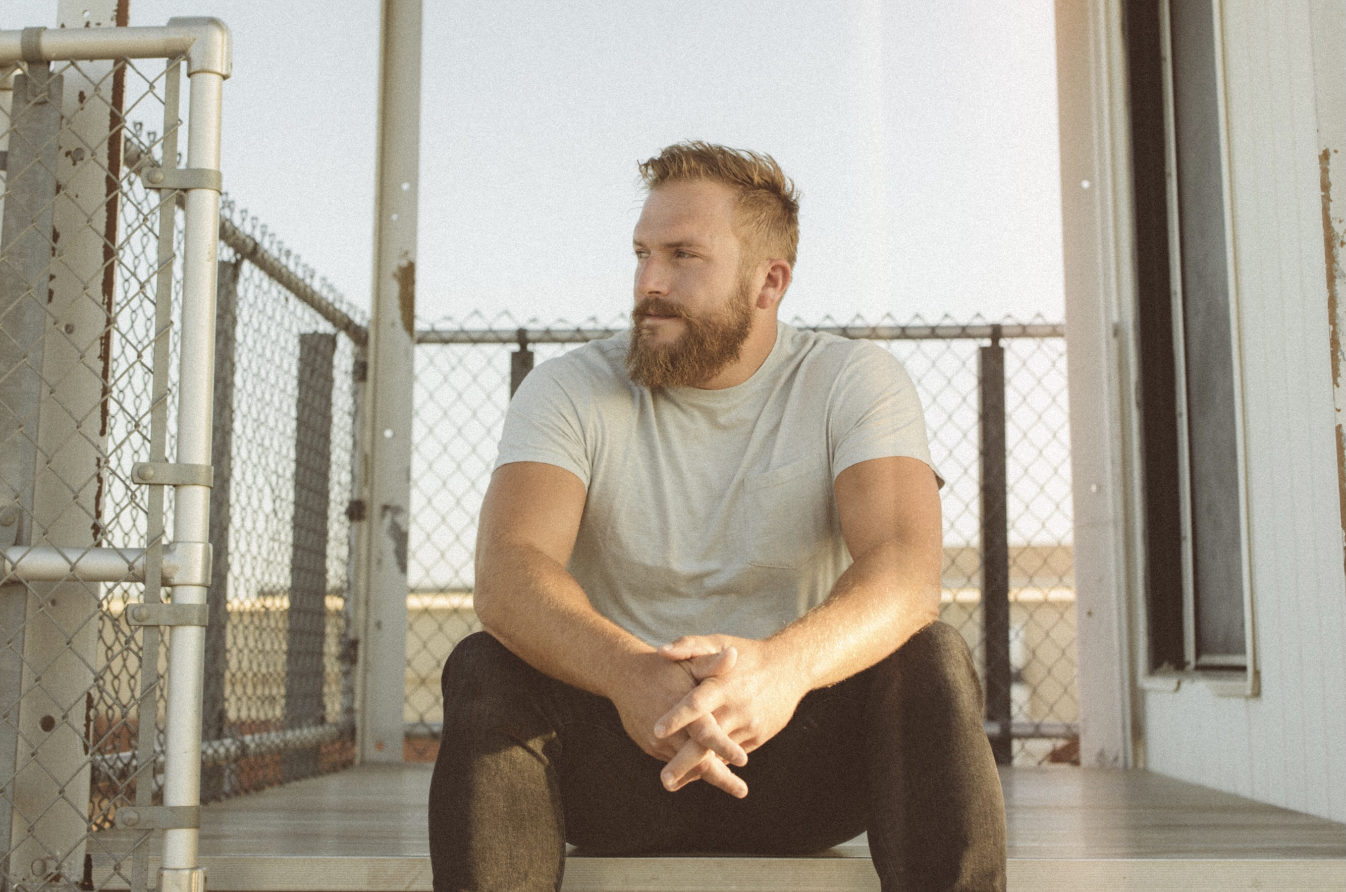 Logan Mize – Still That Kid (Album-Review)