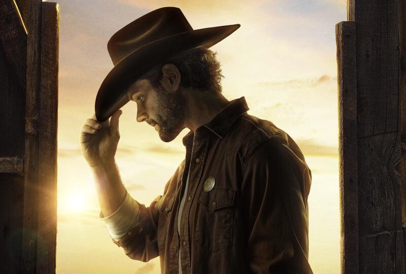 WALKER: Supernatural Star in Walker, Texas, Ranger Reboot